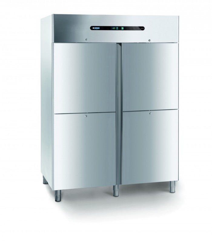 Refrigerated cabinets range mekano r7-r20 tampone