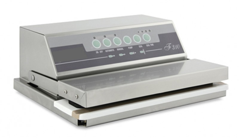 "Vacuum packing "" external suction"" machine - f310"