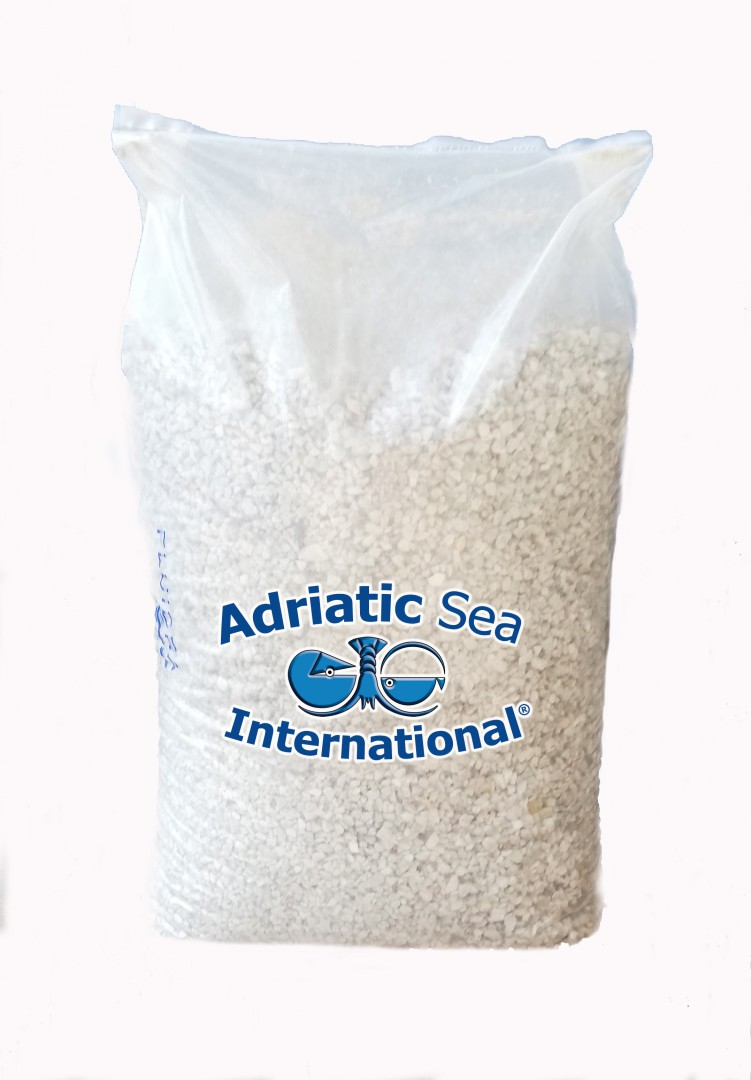 Sand for mechanical filters