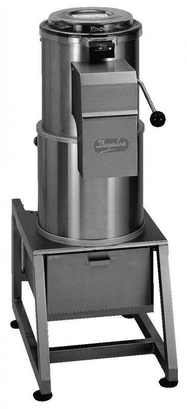 Mussels washer deluxe